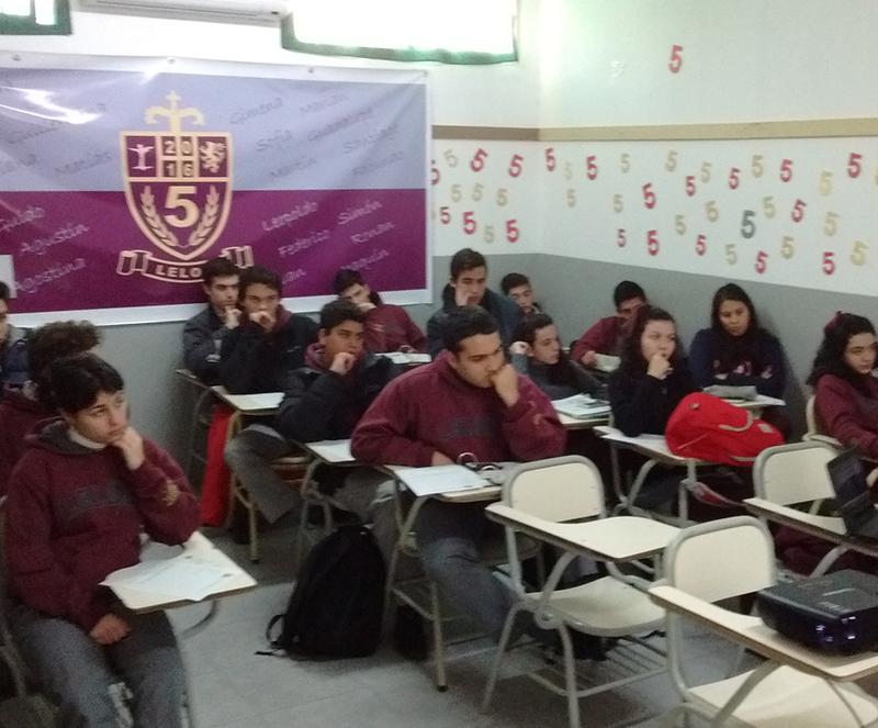 Colegio Leloir